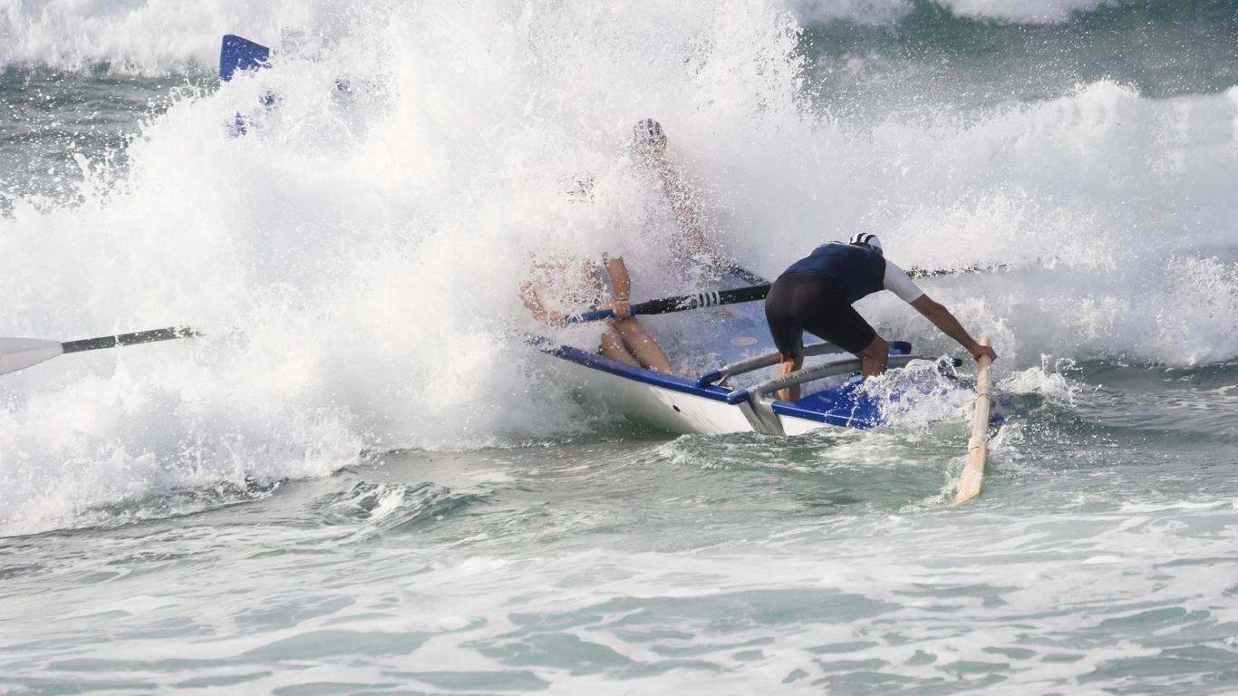 Wann wird Meerwasser zum Körperfeind?