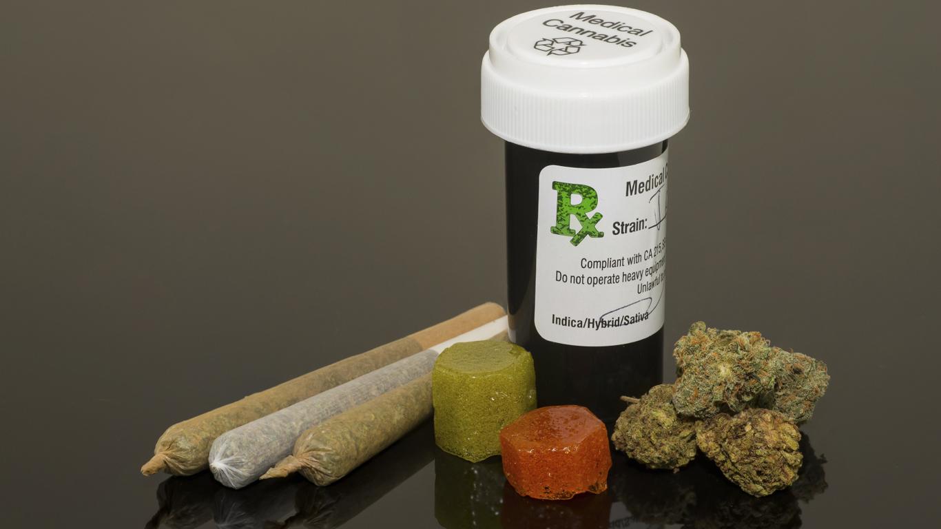 Wie verändert Cannabis mein Gehirn?
