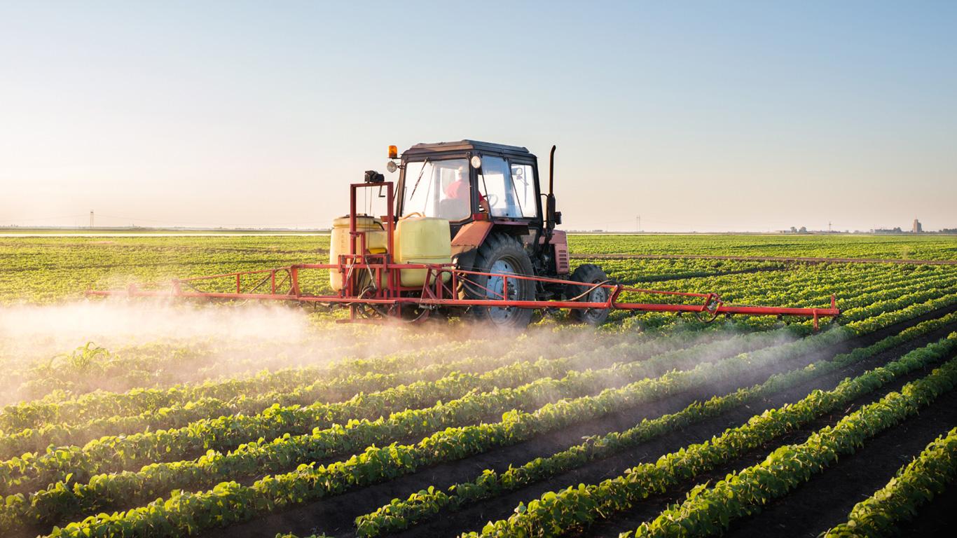 Nehmen Food-Konzerne tödliche Krankheiten in Kauf?