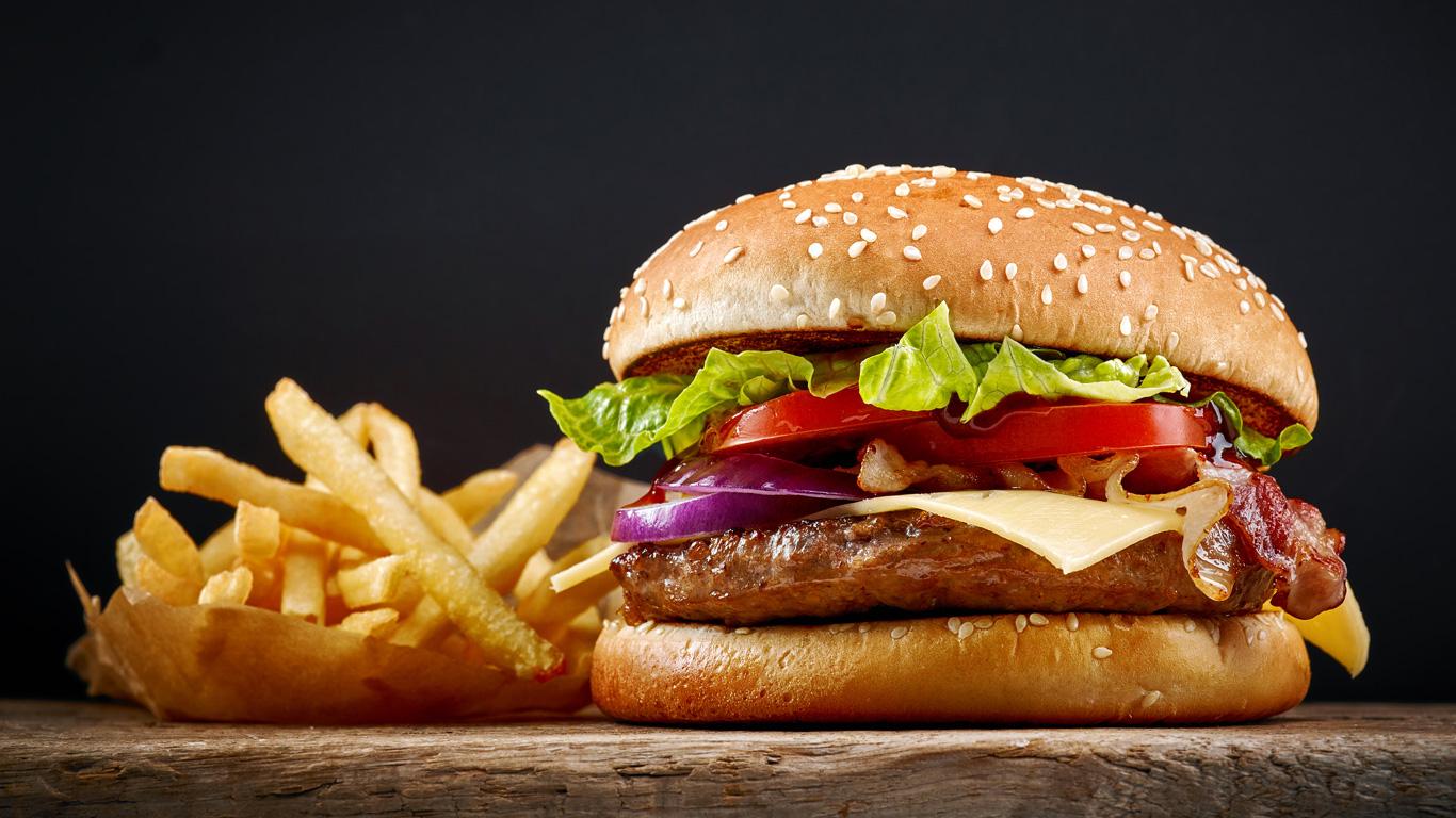 Was kostet ein Hamburger wirklich?