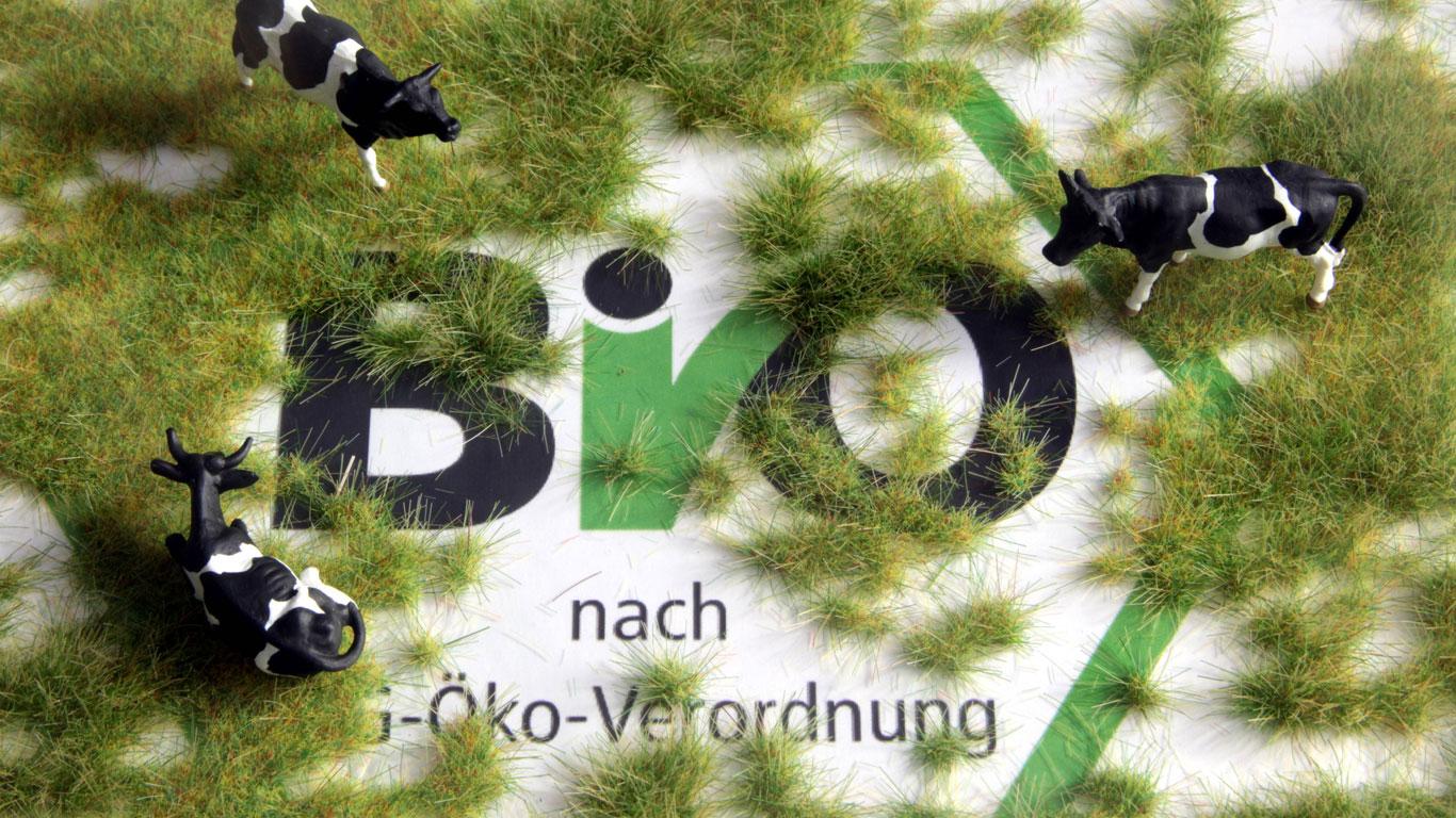 Mythos: Bio-Fleisch
