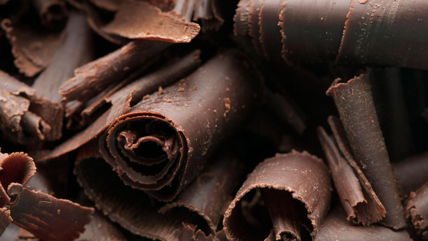 Schokolade löst Migräne aus
