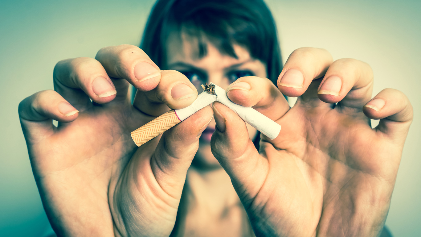 rauchen aufhören tipps
