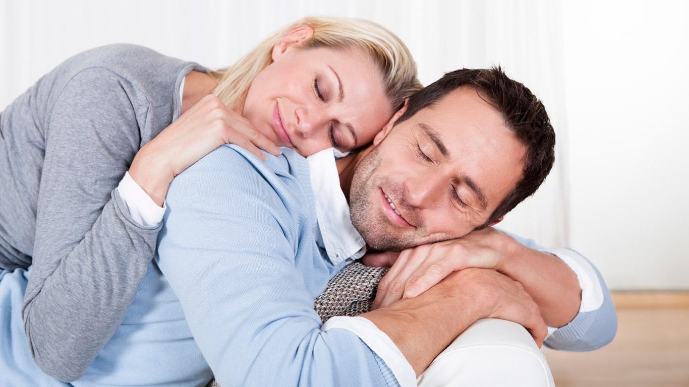 Richtiges Schlafen ist schwer umzusetzen