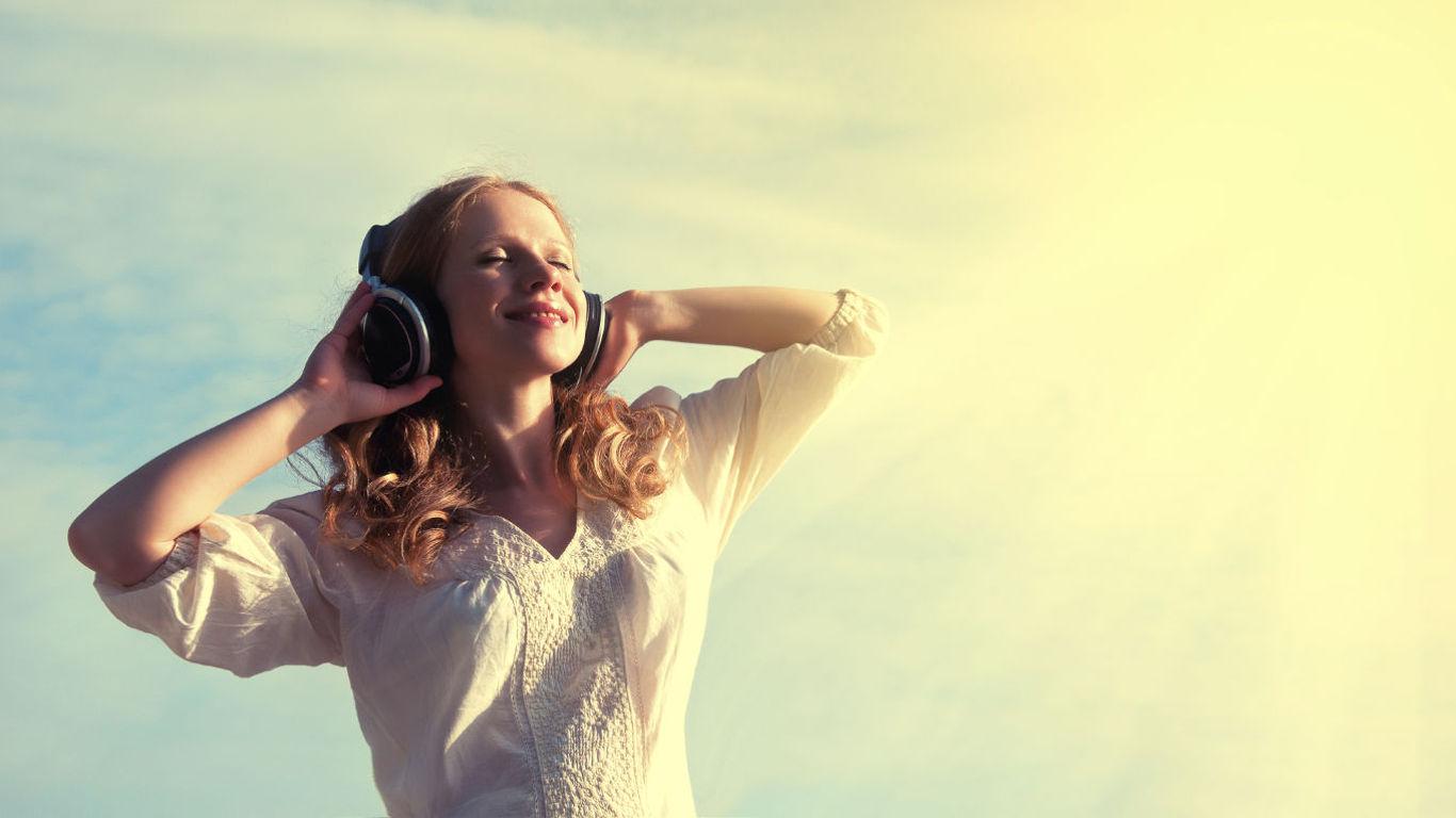 Welche Musik stärkt mein Herz?