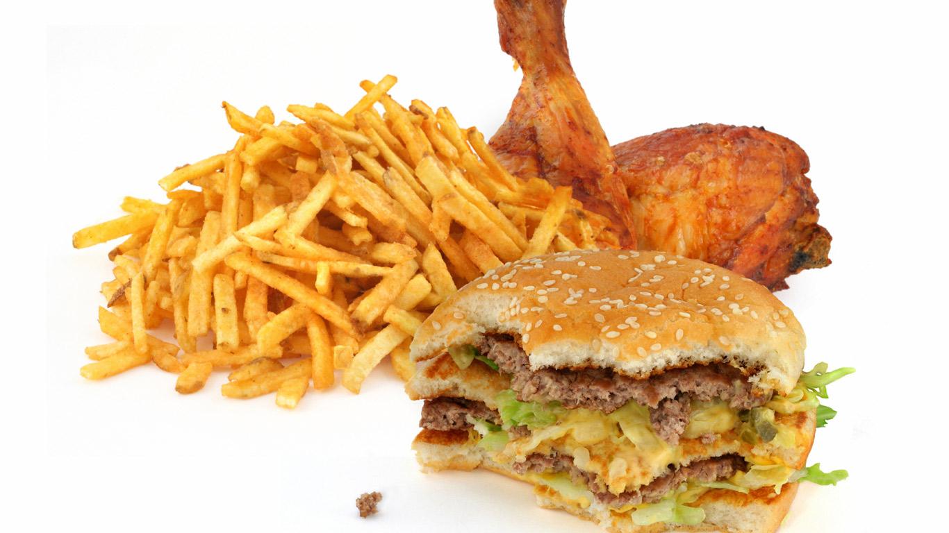 Vorkommen in Lebensmitteln