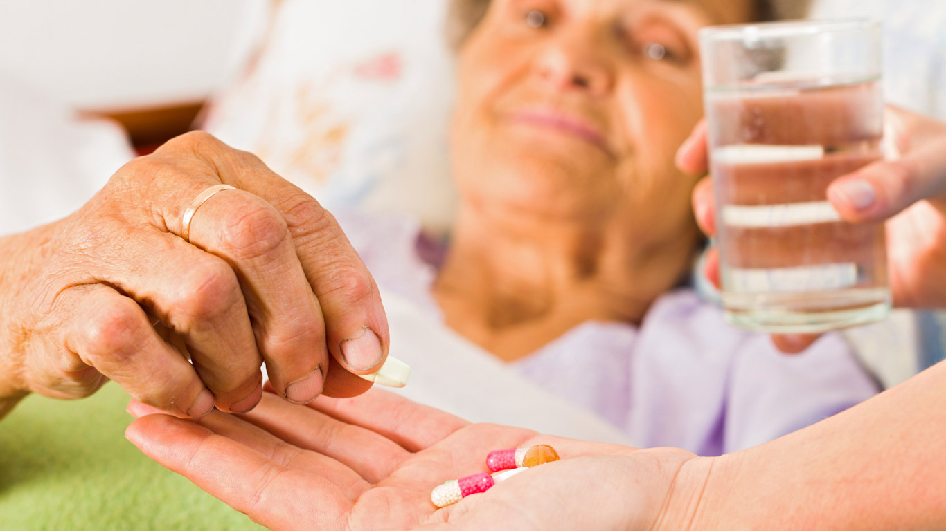 Was hilft gegen Parkinson?