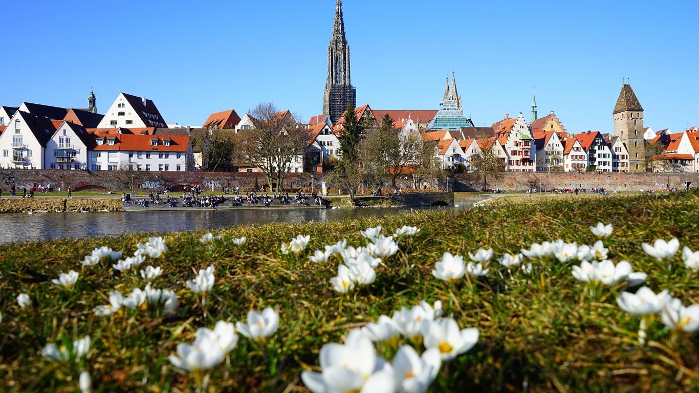 Im Zickzackkurs durchs Münsteraner Umland – Die Nordroute