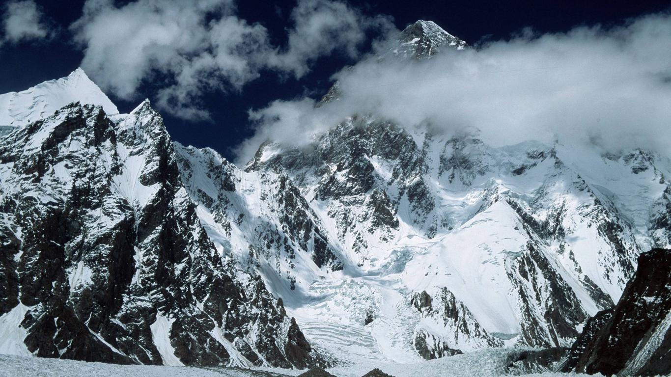 K2: Der gefährlichste Achttausender