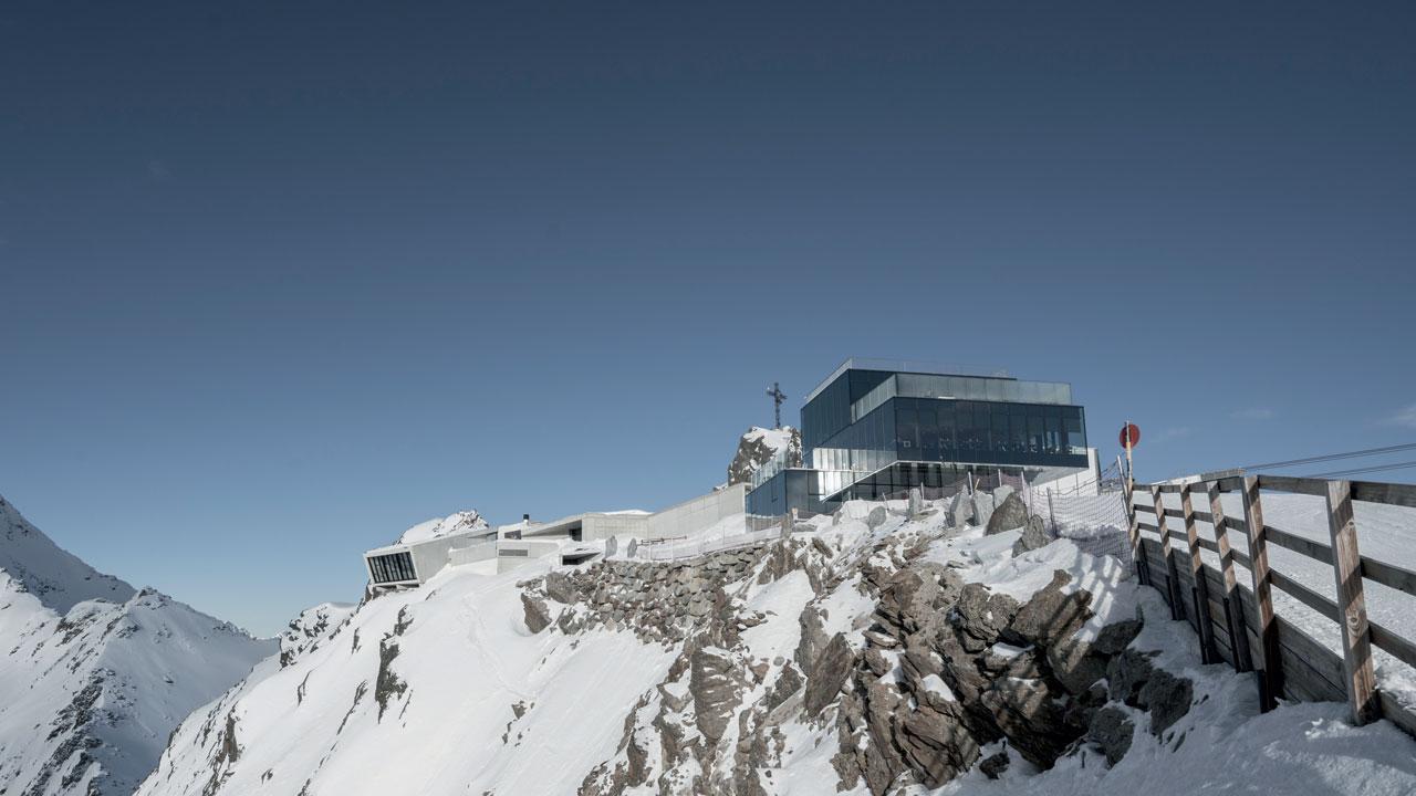 Bond, James Bond – Geschüttelt und gerührt auf 3.050 Meter