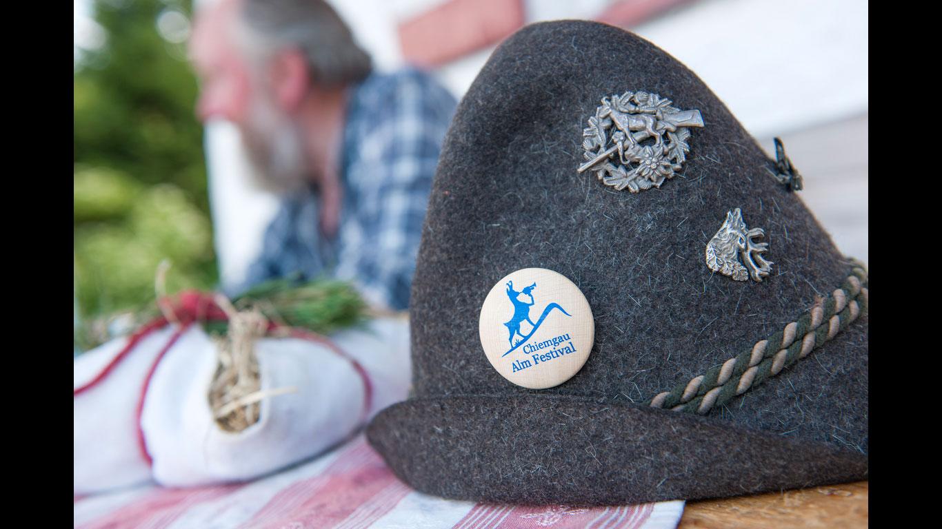 Chiemgau Alm Festival: Der Gipfel der musikalischen Almgenüsse