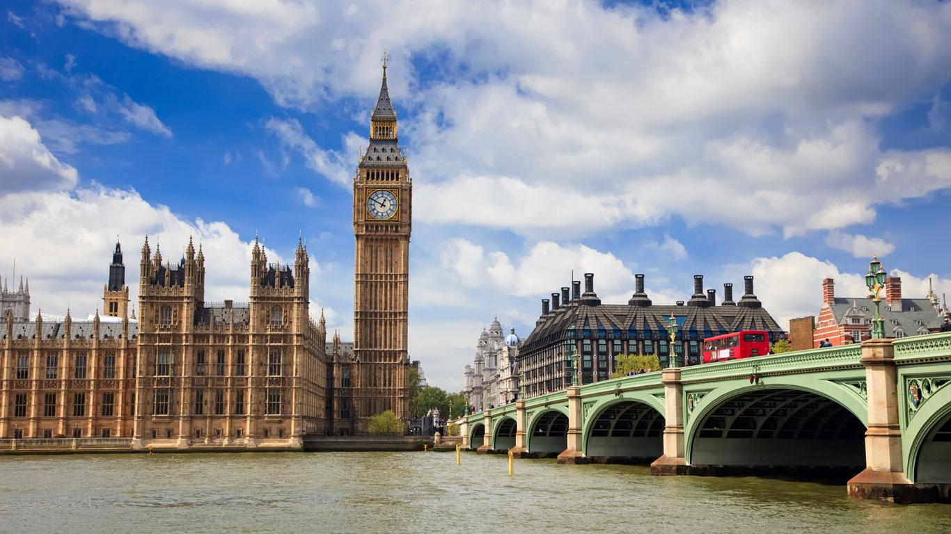 London - Wembley