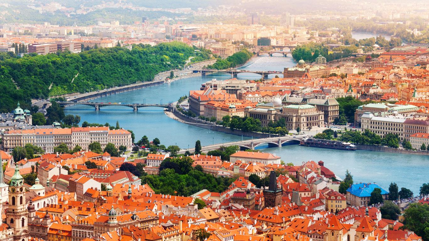 Schweden, England und Tschechien – für unter 100 Euro ab Bremen