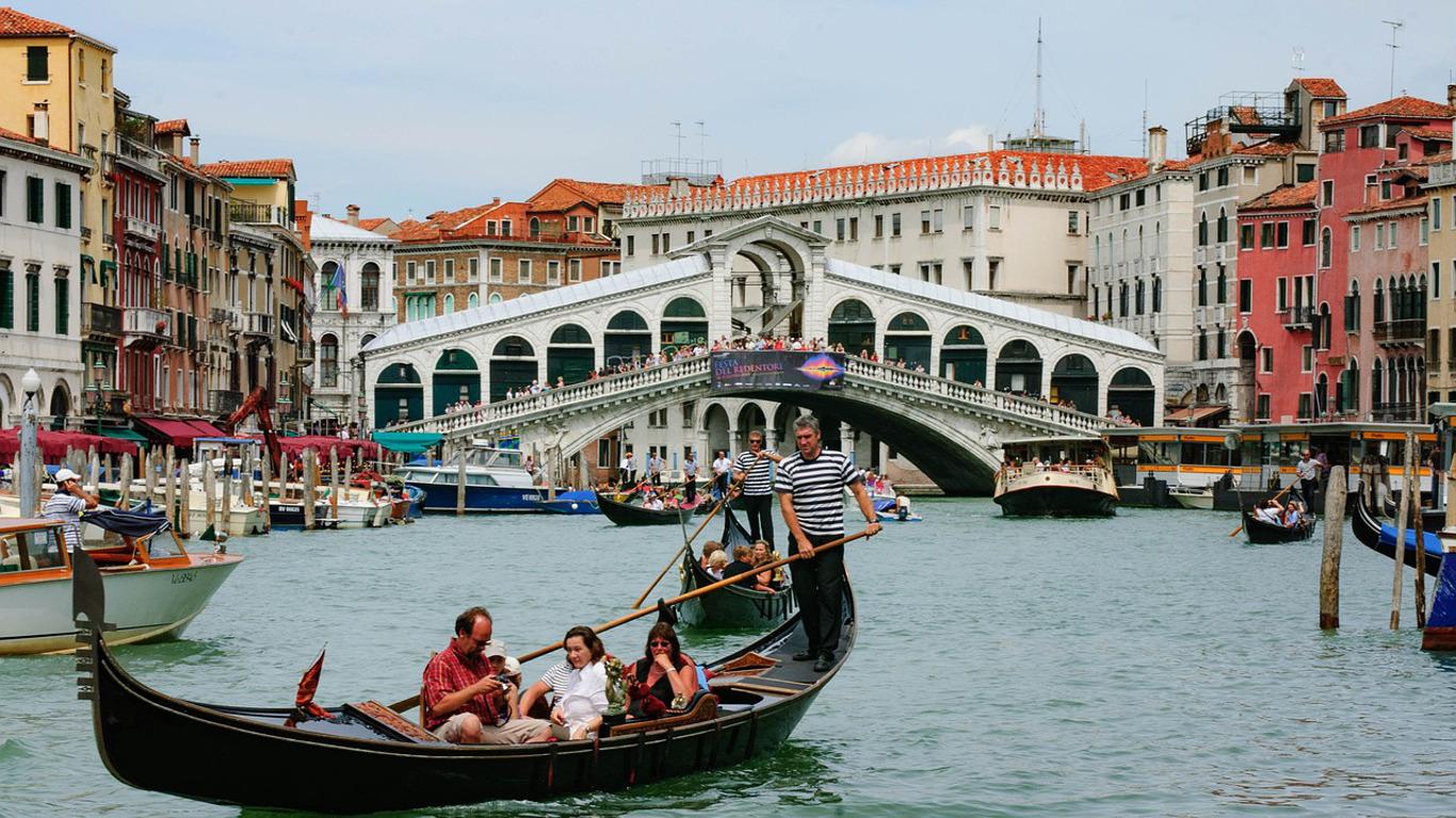 5. Venedig