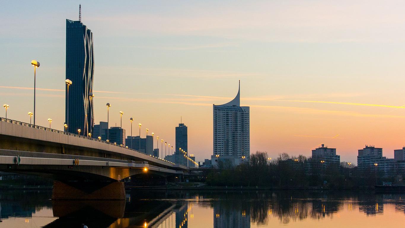 2. Wien