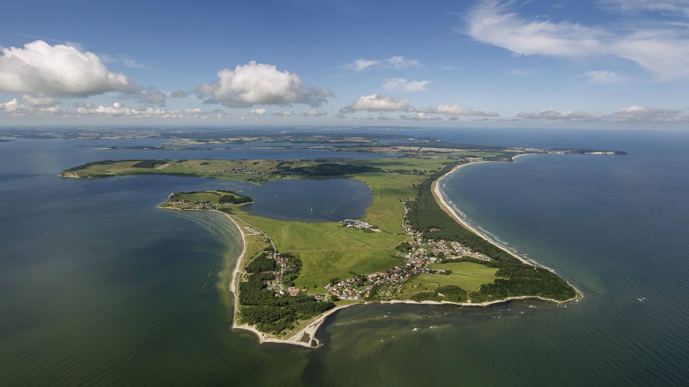 Die größte Insel