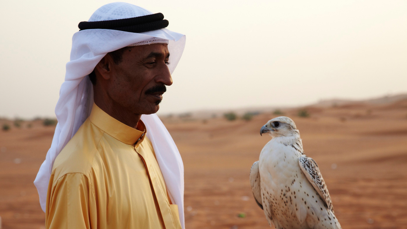 Die Kultur der Beduinen