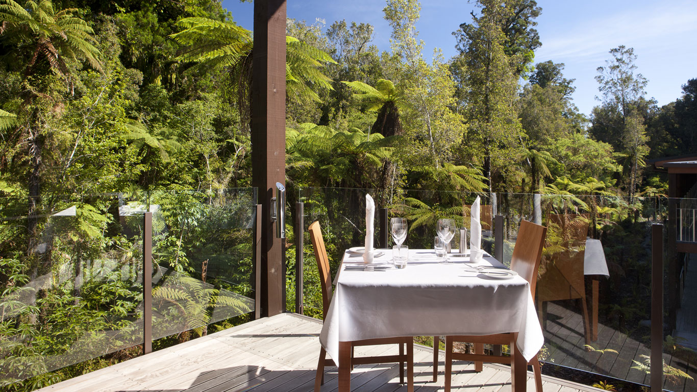 Zu Gast bei den Kiwis – Forest Retreat in Neuseeland