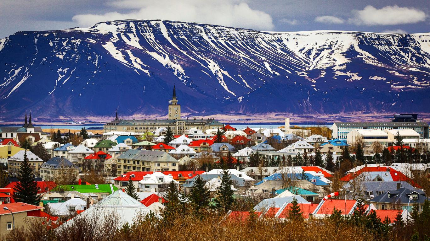 Island: Einkaufen mit Mehrwertsteuer-Rückzahlung