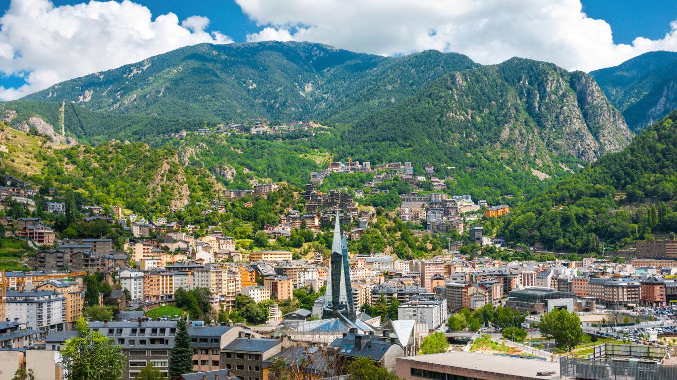 Andorra: Steuerfrei shoppen in den Pyrenäen