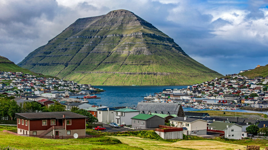 Keine Mehrwertsteuer im Atlantik: Die Färöer-Inseln