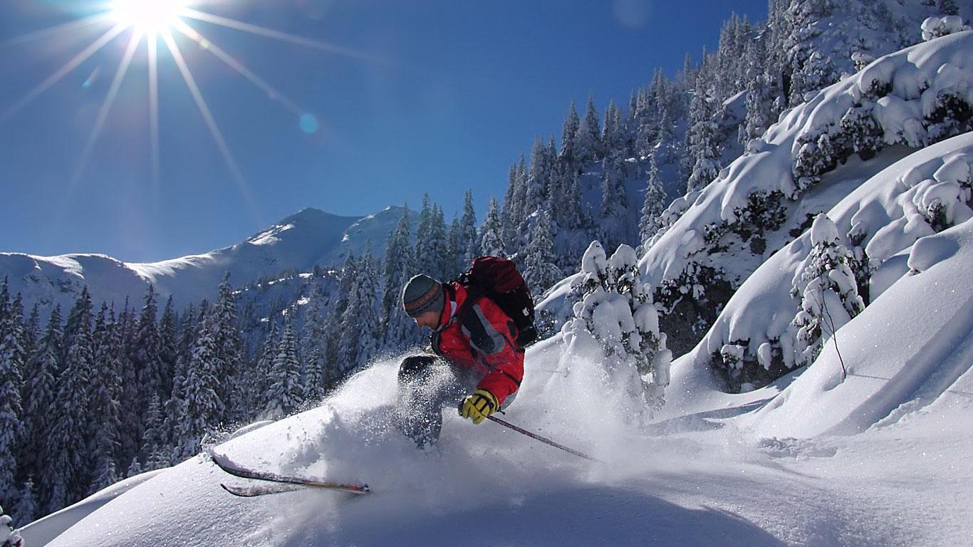 Slowakei: Wintersport im kleinsten Hochgebirge der Welt