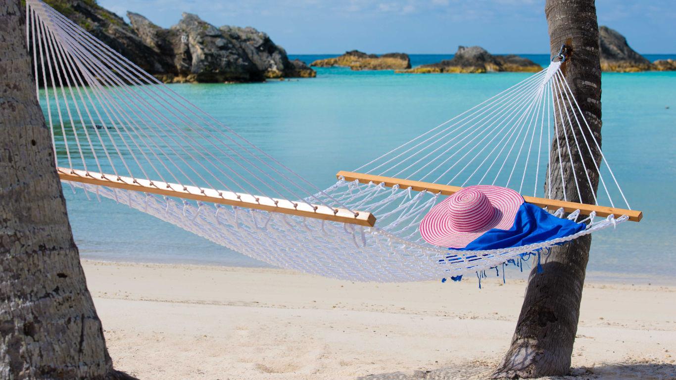 Hamilton Princess & Beach Club, A Fairmont Managed Hotel, Bermuda