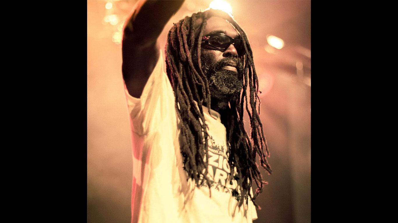Sunshine Reggae Festival in Lauterbourg, Frankreich: 15. - 16. Mai 2015