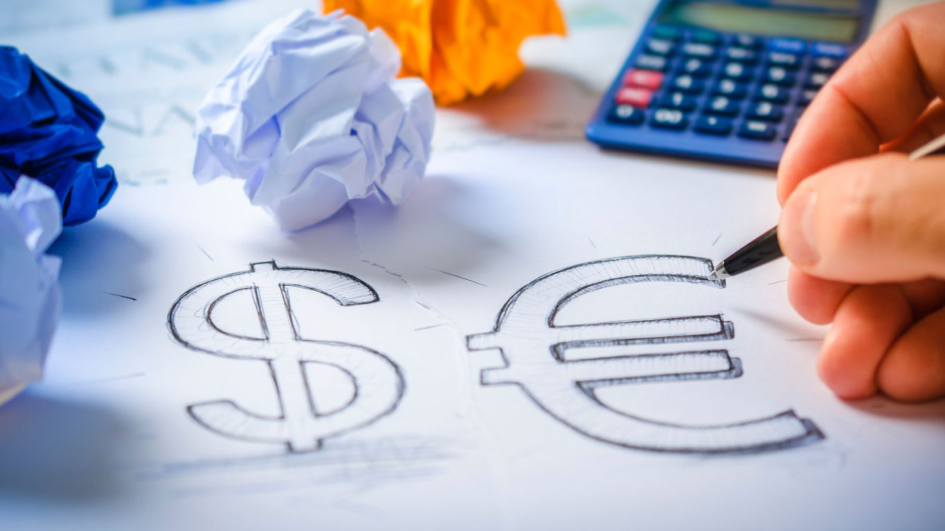 Wechselkurse vergleichen