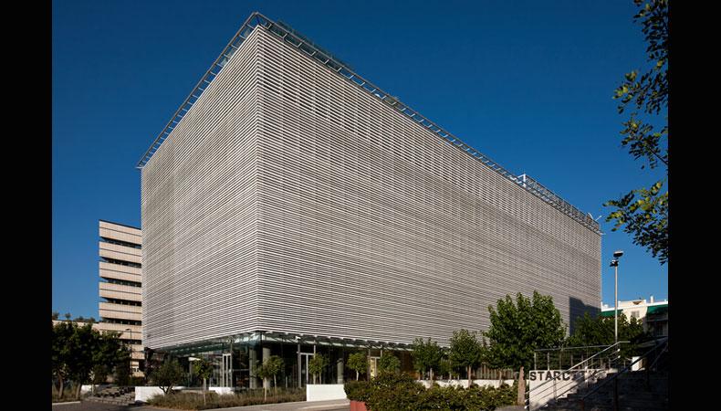 Für Kunstliebhaber: Neues Kulturzentrum in Athen