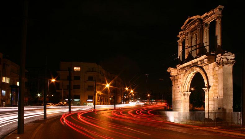 Für Hobby-Fotografen: In Athen mit Profis knipsen