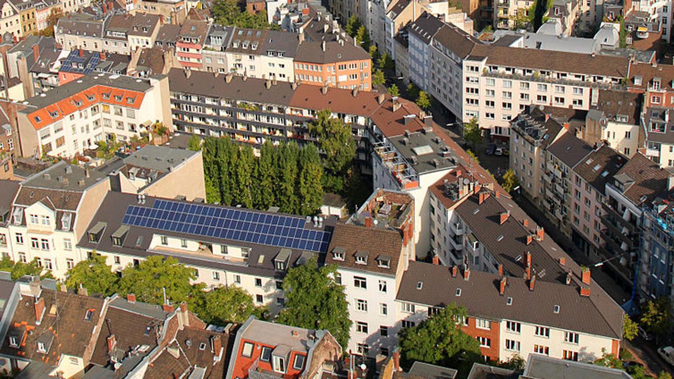 Kölner Agnesviertel