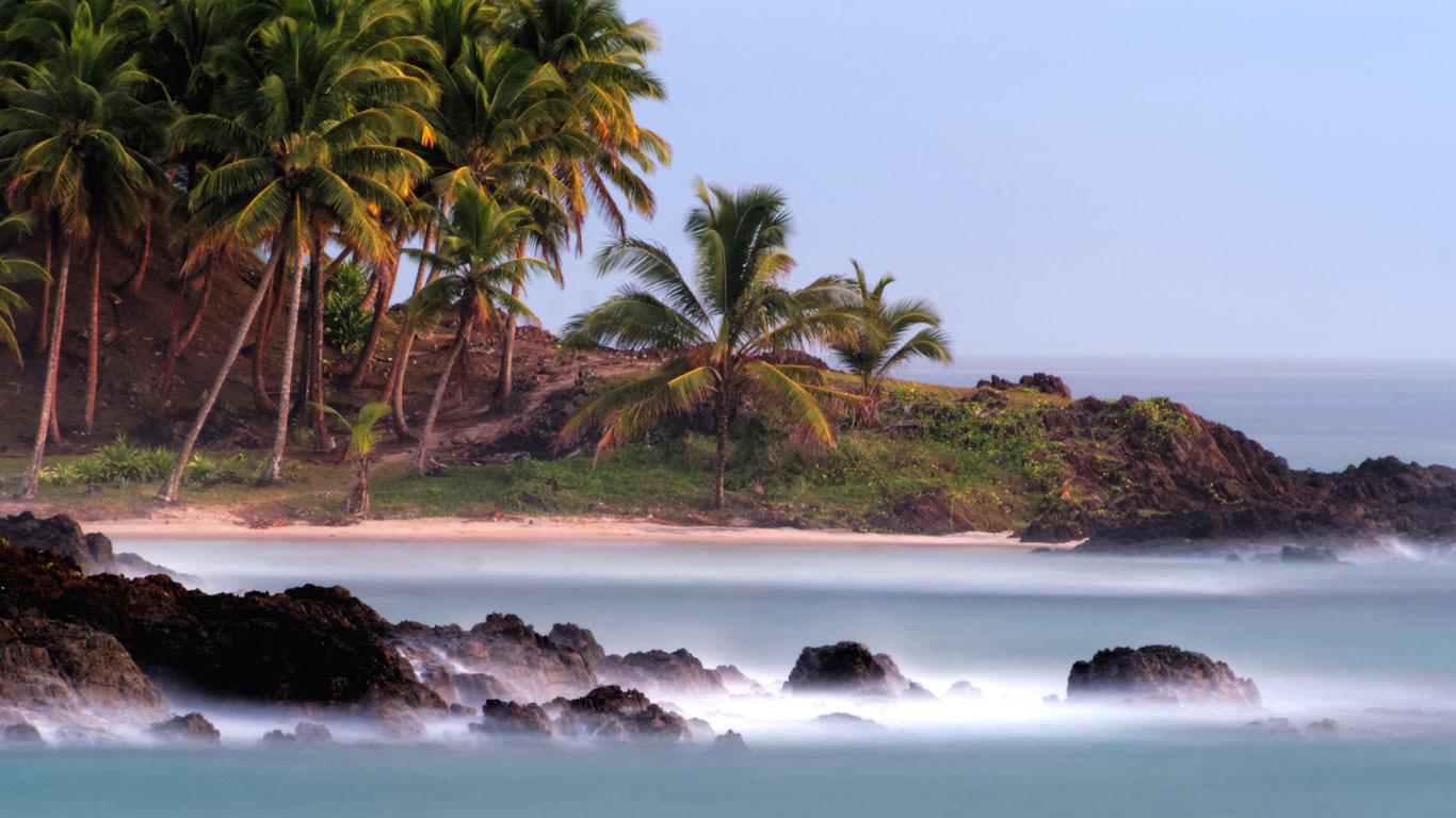 Natur, natürlich, Brasilien