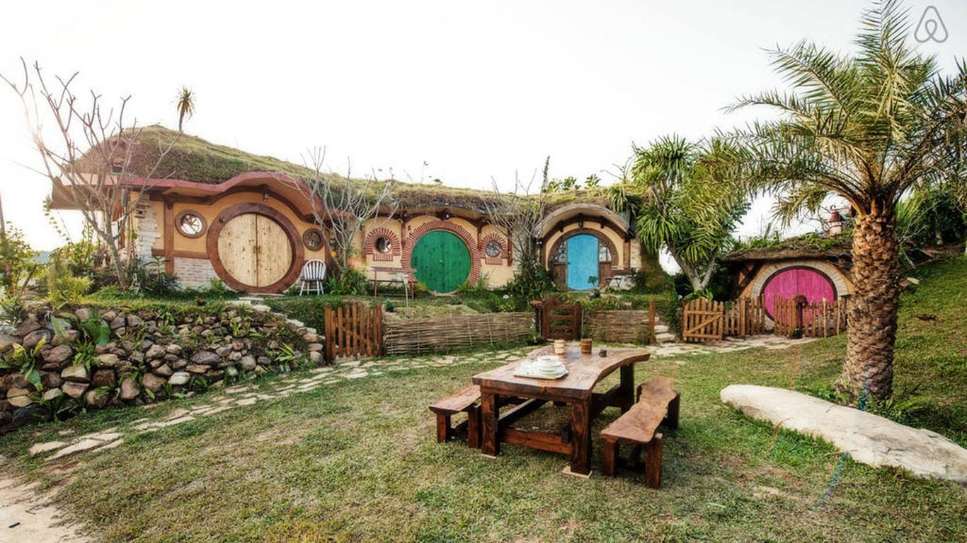 mittelerde zum mieten die sch nsten unterk nfte f r hobbit fans welt der wunder tv. Black Bedroom Furniture Sets. Home Design Ideas