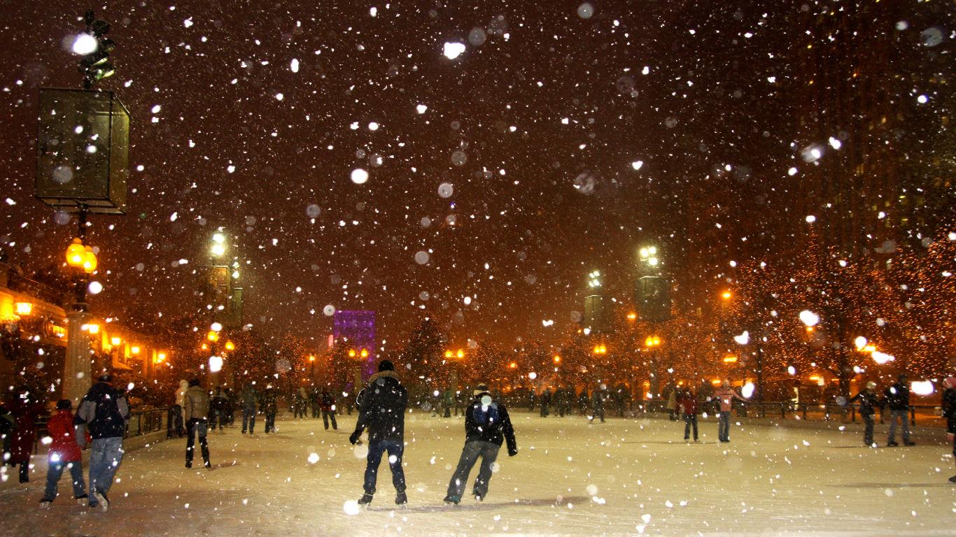 Winter Wunderland: Vorweihnachtsgenuss in Enschede