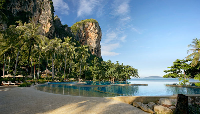 Thailand: The Beach-Feeling wie bei Leonardo Di Caprio