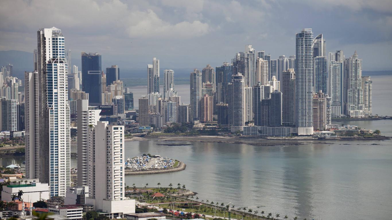 Panama City: Kein Quantum Trost?