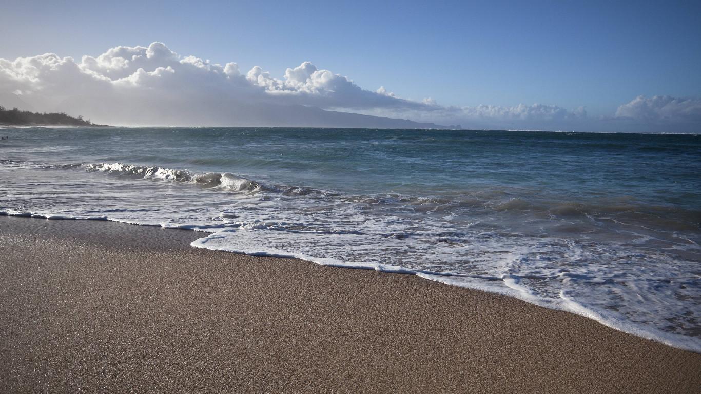 Hawaii: Stirb an einem anderen Tag