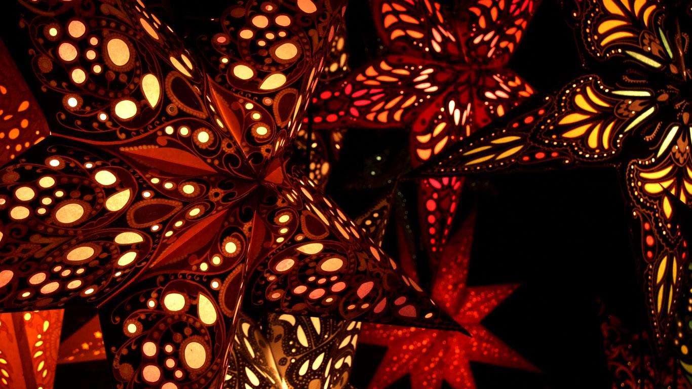 Das längste Weihnachtsfest der Welt