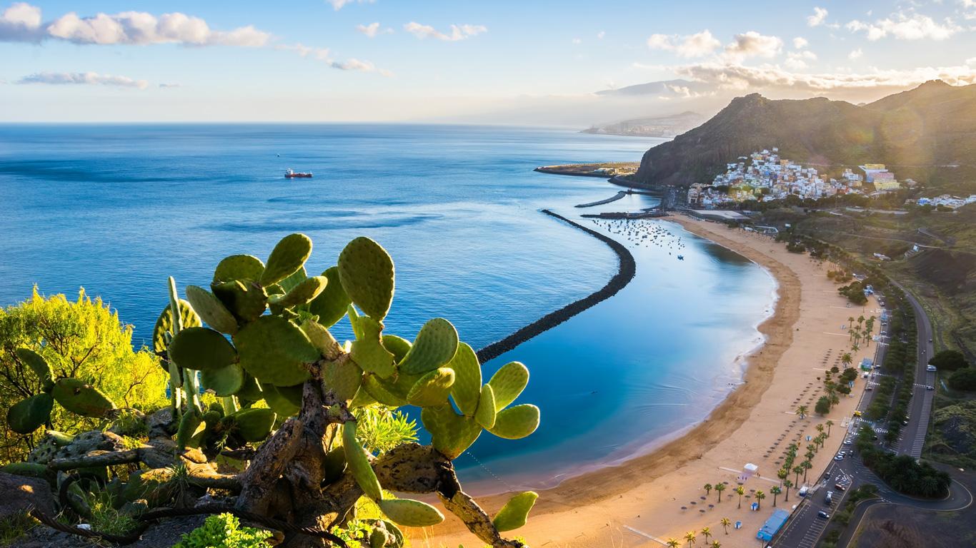 Die Kanaren: Paradies im Atlantik