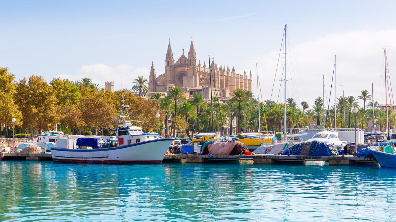 Aktivurlaub auf Mallorca