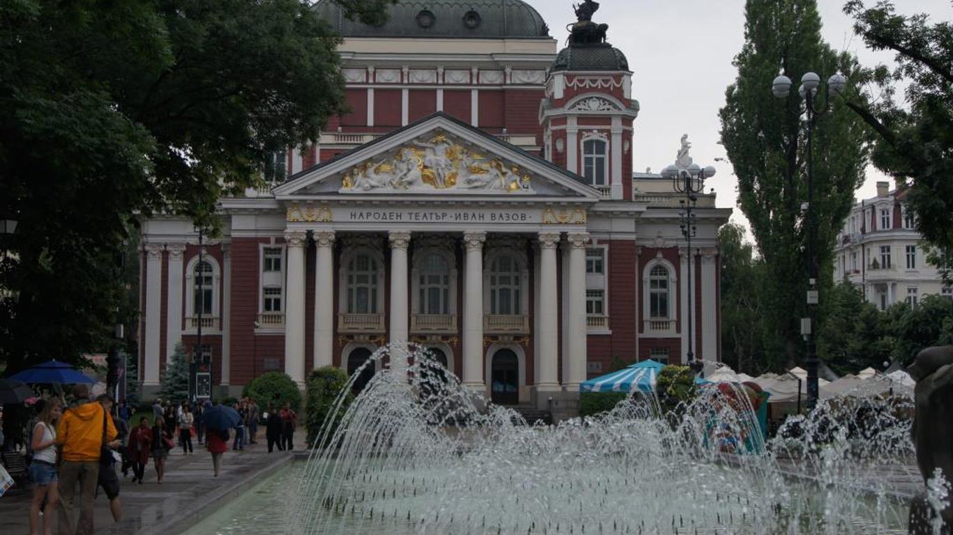 Platz 10: Spontan und günstig – Bulgarien