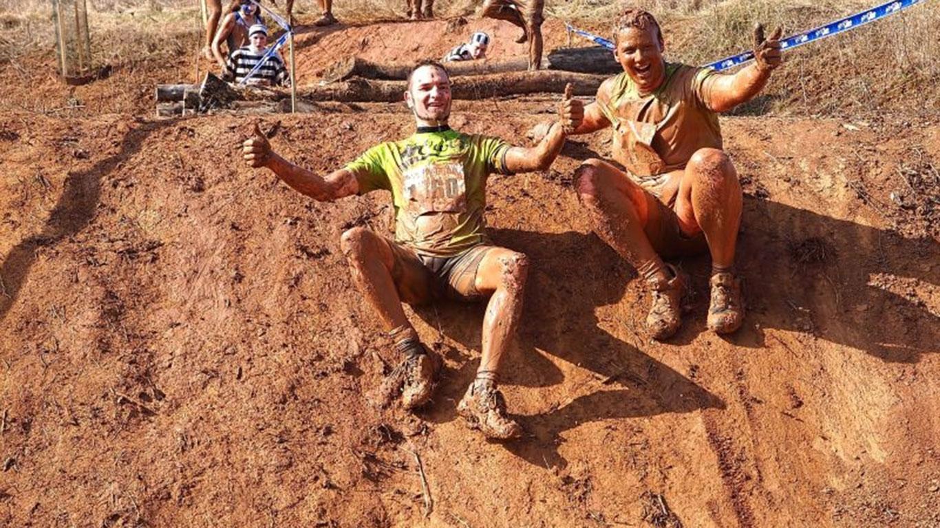 Der Weg ist das Ziel: Hindernisrennen oder Obstacle Racing