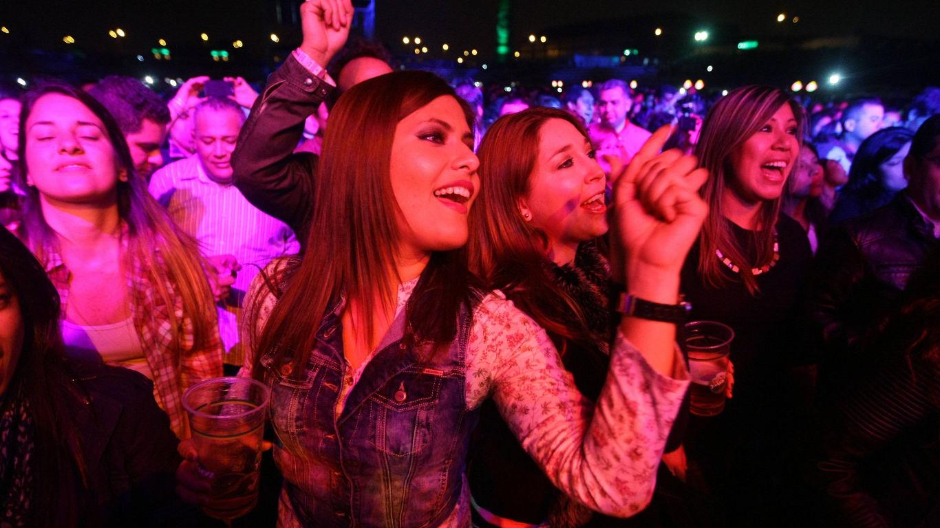 Karibik pur: Karneval in Miami