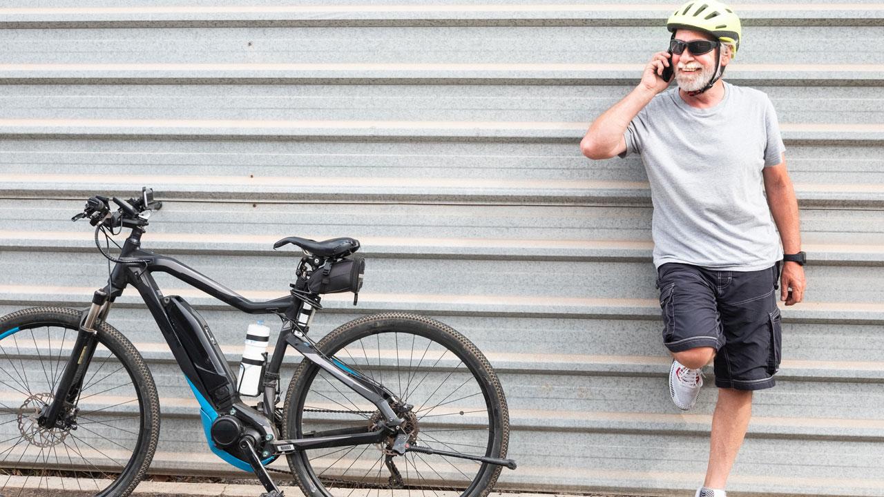 Wachsender E-Bike-Trend