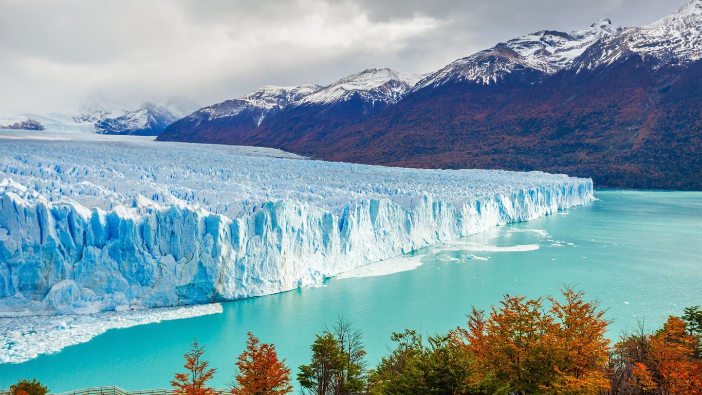 Patagonien (Chile, Argentinien)