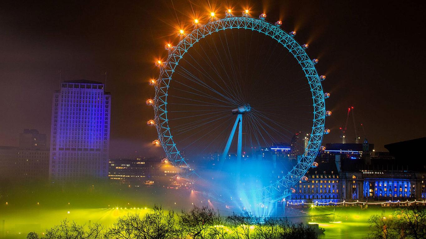 London: Mehr Privatsphäre geht kaum