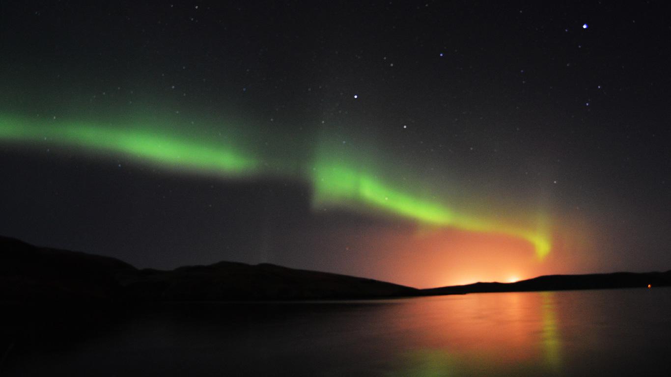 Schottland, Shetlandinseln