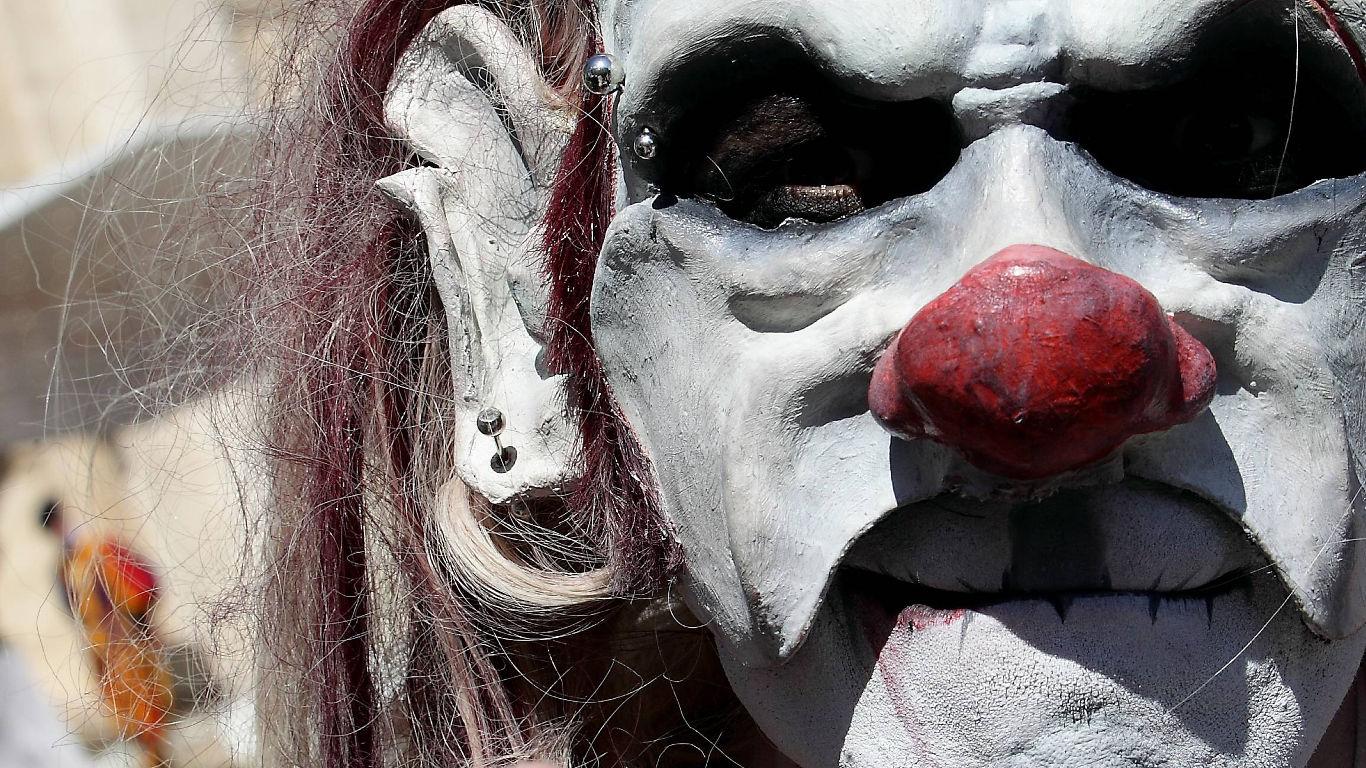 Masken und Schminke dürfen Kontrollen nicht beeinträchtigen