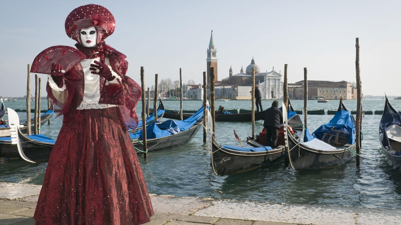 Venedig: Klassiker an der Lagune